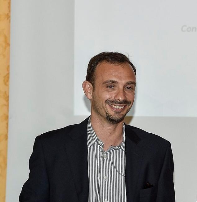 PAOLO CAPITANI