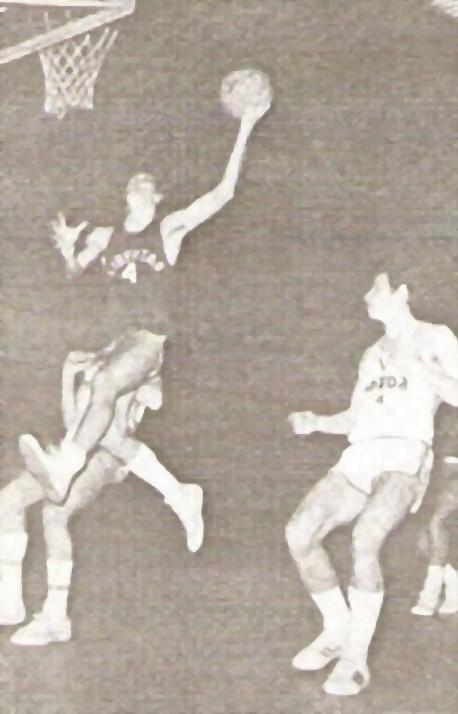 STAGIONE 1970/71: GINO NATALI IN MAGLIA LIBERTAS LIVORNO